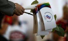 Ovečkins pret Krievijas startēšanu zem neitrāla karoga; sportisti lēmumu pieņemšot 12. decembrī