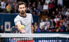 Gulbis sasniedz Stokholmas ATP turnīra finālu