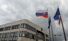Slovākija uz Latviju drošības stiprināšanai sūtīs mehanizētu vienību