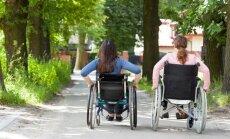 Bērni un jaunieši ar invaliditāti var pieteikties ekskursijām pa Latviju