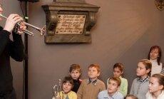 Izskanēs sezonas pēdējā LNSO muzikālā izrāde bērniem – 'LeNeSOns'