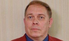 Āris Jansons: Prezidenti virves staigātāji ir bīstami
