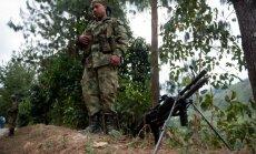 В Колумбии объявили об историческом мирном соглашении