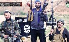 Sīrijas konflikts: uzbrukums nāks par labu 'Al Qaeda', uzskata ministrs