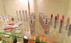 'Dzintars' saistībā ar notikumiem Ukrainā slēdzis veikalu Kijevā