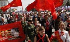 Rīgas cirka bijusī direktore strādājusi Luhanskas festivāla žūrijā