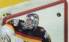 Latvijas pretinieces pasaules čempionātā Itālija un Vācija cieš zaudējumus pārbaudes spēlēs