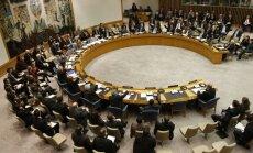 Совбез ООН назначил экстренное совещание по Украине