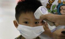 MERS atklāts arī Taizemē; Dienvidkorejā miruši jau 24 cilvēki