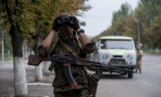 Krievija sola humānās palīdzības kravu Ukrainai nogādāt bez karavīriem