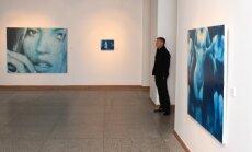 Piespiedu kārtā darbību pārtrauc Rīgas galerija