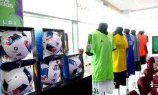 Jauno sezonu uzsāks 'komanda.lv' pirmās līgas futbola čempionāts