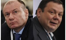 Fridmans apsteidz Potaņinu un kļūst par bagātāko Krievijas biznesmeni