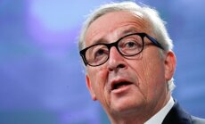 ASV neizdosies sašķelt ES, pauž Junkers