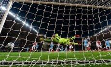 UEFA Čempionu līgas astotdaļfināls šosezon – visu laiku rezultatīvākais