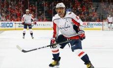 Овечкин отобрал у Ягра рекорд НХЛ