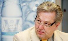 Andris Priekulis: Ar pedagogu atalgojuma reformu iebraukts otrā grāvī!
