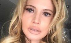 Телеведущая Дана Борисова призналась, что встречалась с мужчинами за деньги
