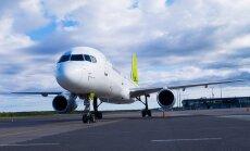 """'Snoras' un 'airBaltic"""" izlīgst strīdā par BAS par preču zīmes iegādes darījumu"""