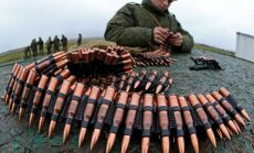 Krievija militāros manevrus var pārvērst pēkšņā uzbrukumā Baltijai, brīdina igauņu eksperts