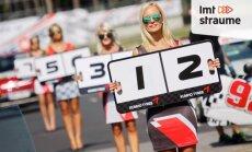 Video tiešraide: 'Eneos Riga Summer Race' otrā sacensību diena