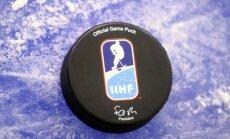 NHL draftētais Balcers izceļas ar vārtu guvumu pirmajā Čempionu līgas spēlē