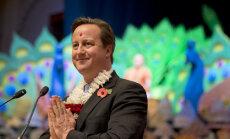 """Кэмерон: обвинения активистам """"Гринпис"""" слишком жесткие"""