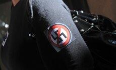 Pie Latvijas vēstniecībām Maskavā un Sanktpēterburgā notikušas 'antifašistiskas akcijas'
