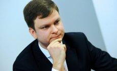 'Baltic International Bank' nomaina vadītāju