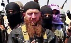 ASV uzlidojumā, iespējams, nogalināts 'Daesh' karavadonis Čečens Omārs