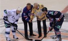 Anatolijs Kreipāns: Septītā KHL sezona. Pēdējā?