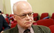 Jauna prezidenta ievēlēšana nenozīmē ātru risinājumu Ukrainas problēmām, uzskata ārpolitikas eksperts