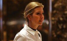 Иванка Трамп получит неоплачиваемый пост в администрации отца
