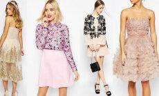 В ожидании Дня Святого Валентина: платья, которые привлекут внимание протвоположного пола