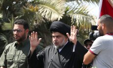 Шиитский проповедник призвал сторонников нападать на американских военных