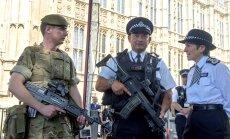 Mančestras traģēdijas izmeklētāji pārtrauc dalīties informācijā ar ASV