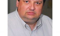 Dainis Lemešonoks: Pabrika politiskās lokanības problēma