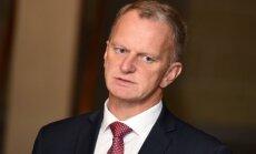 Берзиньш: формирование правительства проходило бы быстрее, если бы не личные обиды