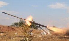 """Сирийская армия вышла из перемирия: """"террористы не соблюдают условия"""""""
