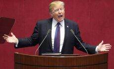 Телеканал: Трамп держит главу Пентагона в неведении по всем ключевым военным вопросам