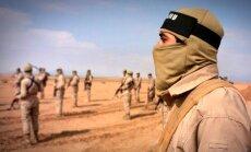 Tuvojas 'kauja pirms apokalipses' – Sīrijā ielenkta leģendārā Dabika