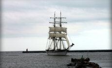 tall ship races
