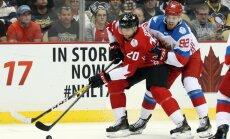 Canada John Tavares, Russia Evgeny Kuznetsov
