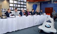 Latvijas bobsleja un skeletona 'kokteilis': tuvojas jaunā sezona