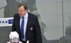 Jortika kļuvis par KHL kluba 'Jugra' treneri-konsultantu