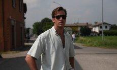 Riga IFF programmā iekļauta Lukas Gvadanjīno filma 'Sauc mani savā vārdā'