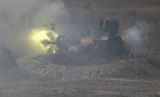 ASV negrasās sniegt Ukrainai militāru palīdzību