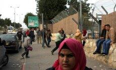 Foto: 'Delfi' viesojas Izraēlā 50 gadus pēc Sešu dienu kara
