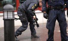 Zviedrijā par uzbrukumu sinagogai tiks tiesāti trīs imigranti