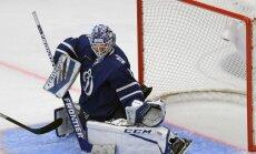 Indraša un Kuldas pārstāvētie klubi izcīna uzvaras KHL čempionāta spēlēs